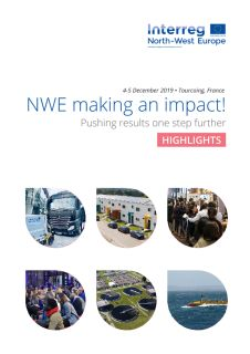 NWE making an impact