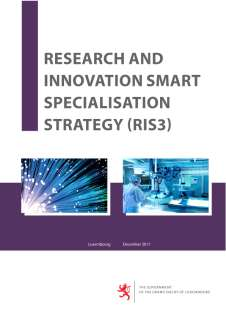 Smart Specialisation Strategy - RIS3